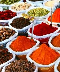 thermogenic spices and other foods that burn fat and help in weight loss